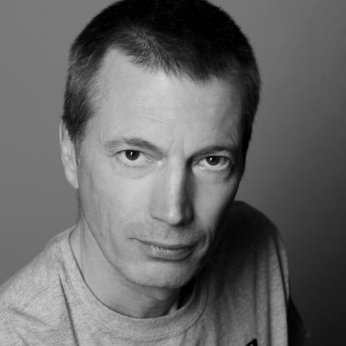 Jonathan Pagden